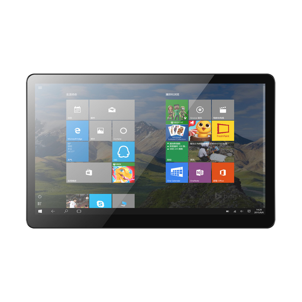 PIPO X15 11.6 Inch Tablet Intel Core I3-5005U 8GB RAM 128GB SSD Dual Core 1920*1080 IPS Windows 10  RJ45 HD Tablet PC