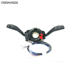 CHESHUNZAI  for VW 2011 2013 New Polo  Fabia Cruise Control System CCS Batang + Harness 6RD 953 503 J