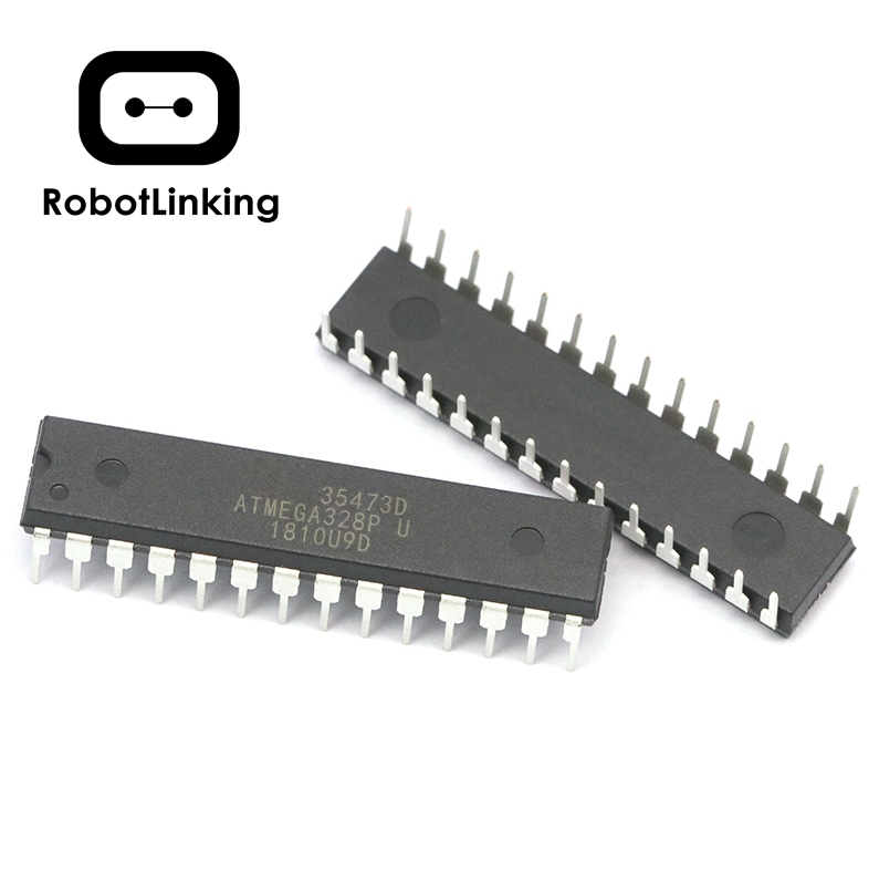 10PCS ATMEGA328P-PU DIP28 ATMEGA328-PU DIP ATMEGA328P New And Original IC