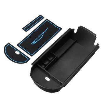 Für Toyota 1pc Center Console Armlehne Tablett Lagerung Box Fall Unterstützung CHR 2016 2017 2018 DIY Zubehör Teile