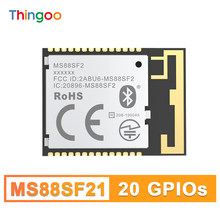 Bluetooth seri modülü verici alıcı 2.4 ghz mhz alıcı uart motion sensörü uzun menzilli