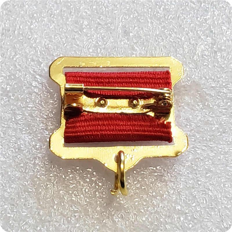 Медали значки ленты