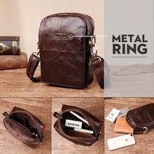 Cobbler Legend Famous Brands Genuine Leather Bag Designer Sh