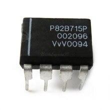 5 ピース/ロットP82B715PN dip 8 P82B715 dip在庫