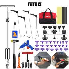 Furuix безпокрасочный ремонт вмятин нажимные стержни инструменты