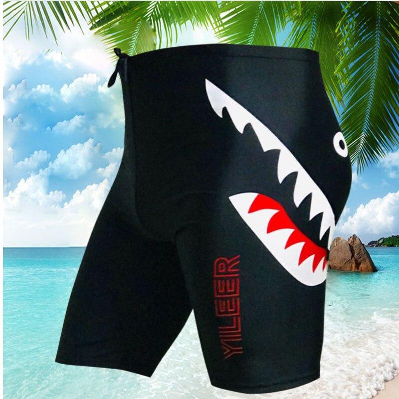 Swimming Trunks Men AussieBum Swimsuit Plus-sized Top Grade Offset Printing Short Men's Swimming Trunks