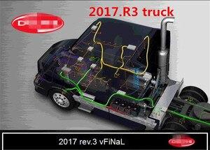 Image 3 - رائجة البيع لـ دلفي 2017 r3 Keygen 2017.R3 المنشط 2017.r3 Keygen delphis 150e مفتاح multidiag لـ vd ds150e مع السيارة والشاحنة