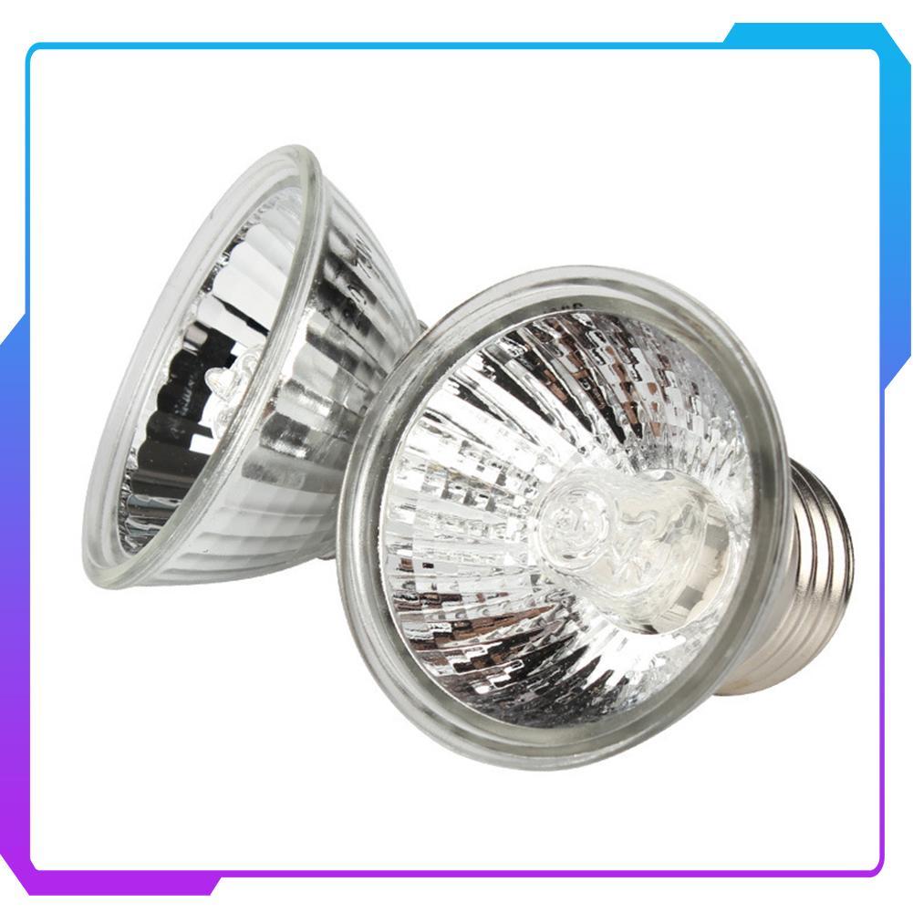 25/50/75 W UVA + UVB 3.0 Reptile Lamp Bulb  Ultraviolet Heat Lamp Amphibious Lizards Temperature Controller For Reptile Animal