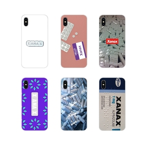 For Apple ipod touch 5 6 iPhone X XR XS 11Pro MAX 4S 5S 5C SE 6S 7 8 Plus Accessories Phone Cases Covers XANAXS Pattern(China)