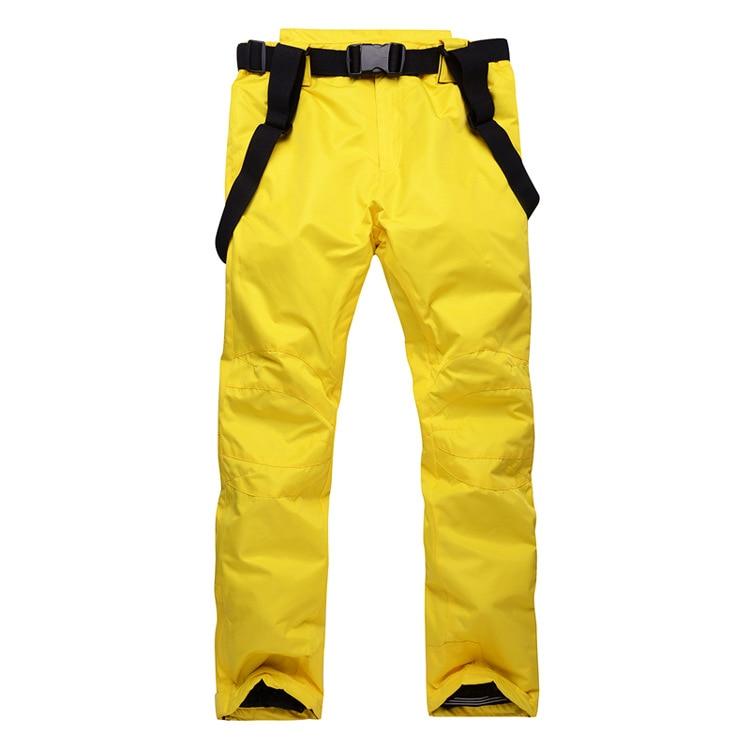 respirável snowboard jaquetas e calças de esqui