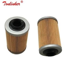 Image 3 - Oil Filter For Cadillac BLS CTS CD3 2.8L 3.0L 3.6L 2006 2011 CD4 2011 2012 SRX CE2 3.6L 2005 2009 Model Filter Car Accessories