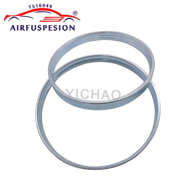 1 комплект задняя воздушная втулка + обжимное кольцо для Lexus GX470 Toyota Land Cruiser Prado 120 комплект для ремонта пневматической подвески 4809035011