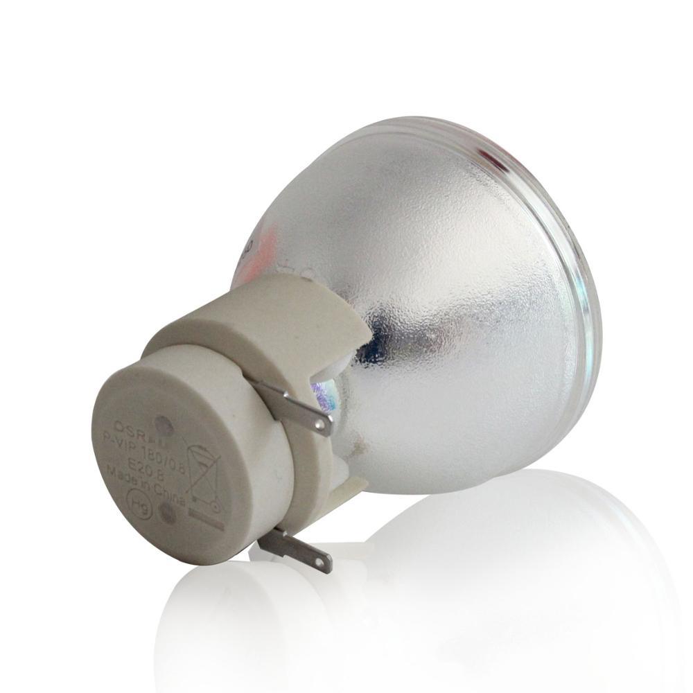 5J.J0W05.001 For Benq W1000 W1000+ W1050 New Original P-VIP 180/0.8 E20.8 Projector Lamp Bulb