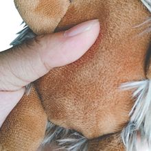 Dog Plush Sound Toy Pet Training Bite Fun Toys Dogs Molars Soft Supplies