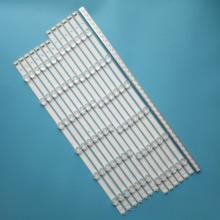 "14PCS/Set LED strip For LG innotek Pola2.0 55""LG 55LA6200 55LN5700 55LA6208 55LA620S 55LN549E UA 55LN541C UA Pola 2.0 55""A B"