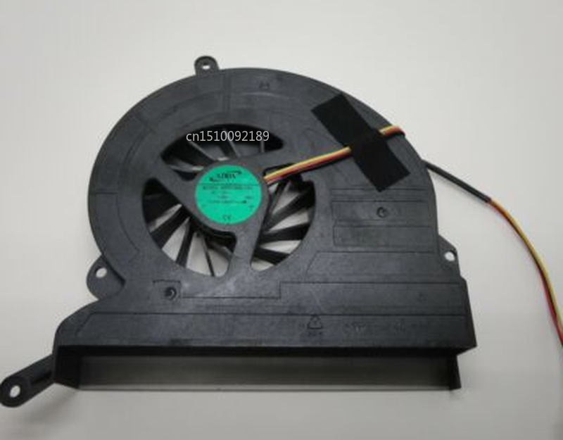 Free Shipping Original AB9812HX-CB3 12V 0.30A FOR HP ALL IN ONE Pro All-in-one Ms218 MS219 Ms212 Cooling Fan