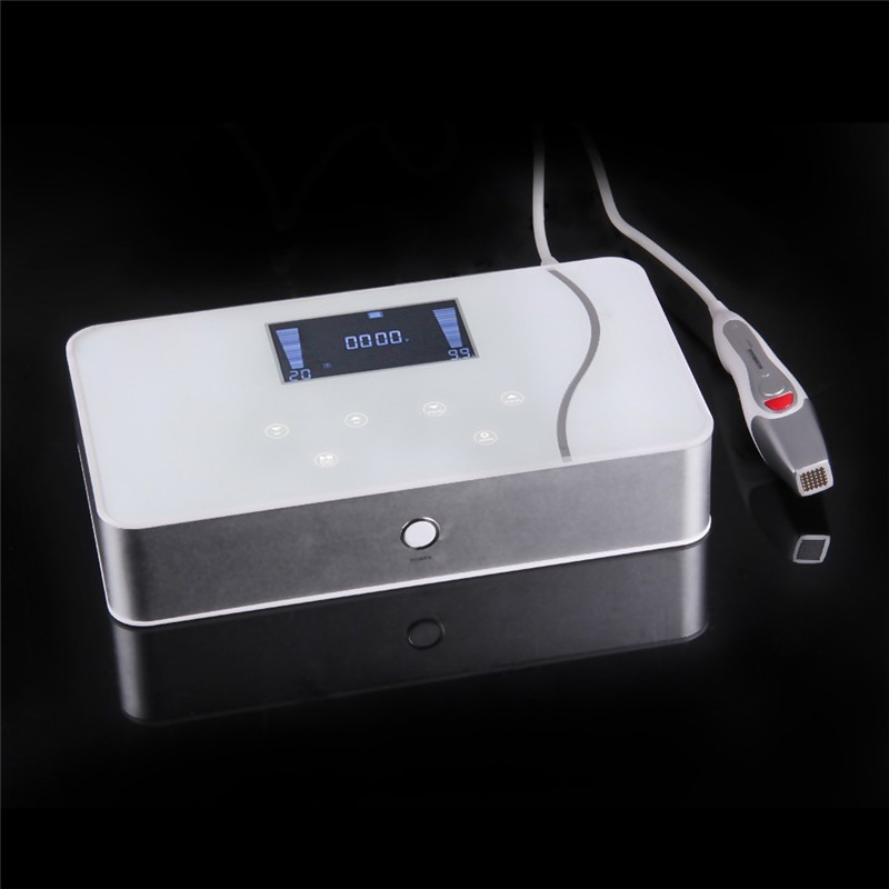 High Technology Intelligent Fractional RF Thermage Dot Matrix Beauty Machine For Skin Lift Wrinkle Removal Spa Cosmetic Device