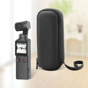 Image 2 - Portable Storage Bag Carrying Case for FIMI PALM Handheld Box Anti impact Gimbal Camera Handbag for fimi palm Accessories
