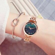 Relogio Feminino Top Brand Luxury Bracelet Watch For Women