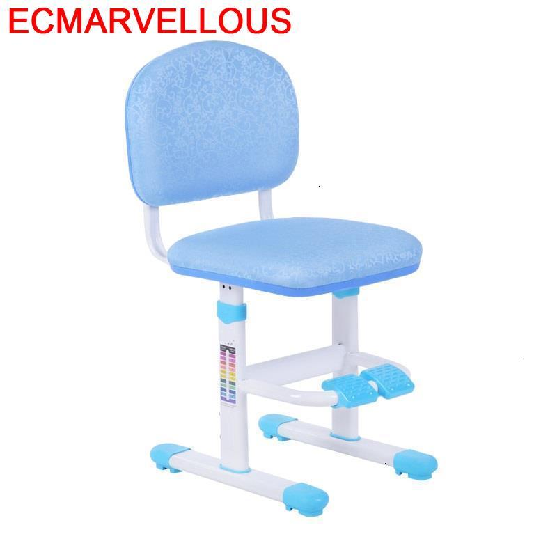 Stolik Dla Dzieci Couch Table For Mueble Infantil Pour Meuble Baby Kids Furniture Chaise Enfant Adjustable Children Chair