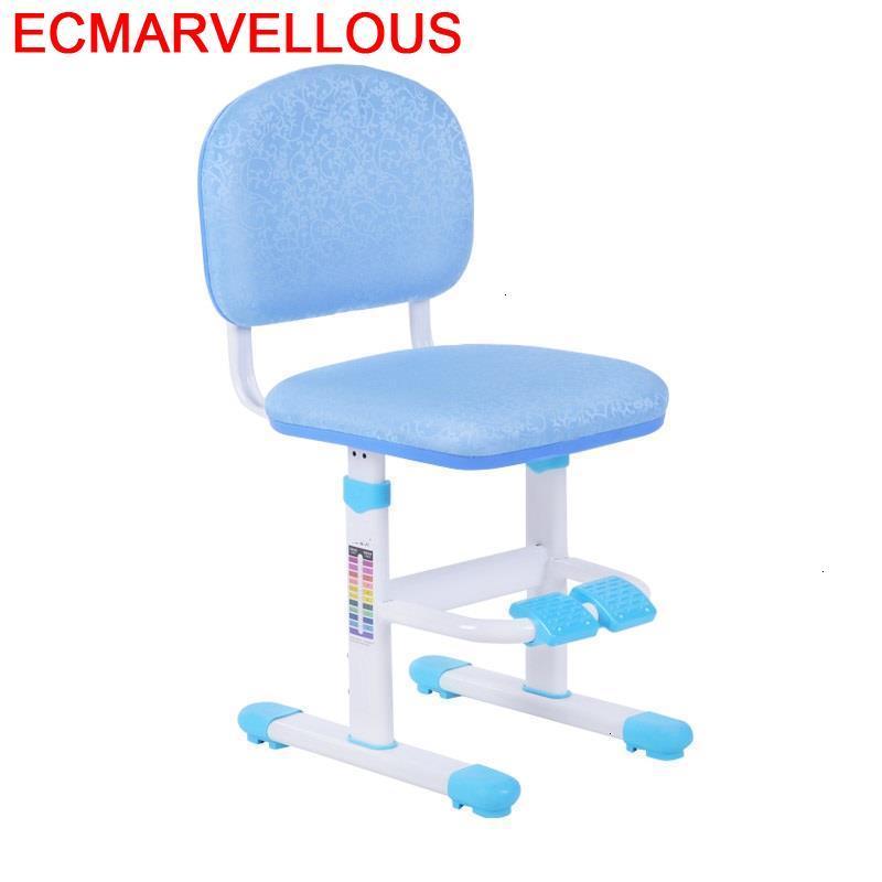 Stolik Dla Dzieci Couch Table For Mueble Infantil Pour Meuble Baby Kids Furniture Chaise Enfant Adjustable Children Chair