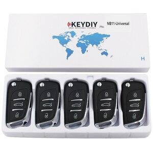 Image 5 - NB04 NB08 3 NB08 4 NB10 3 NB10 4 NB11 2 NB11 NB12 3 NB12 4 Multi functional KD Remote Control Key for KD900 KD900+ URG200 KD X2