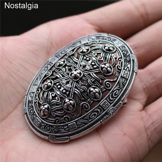 Antiuque Silver 1