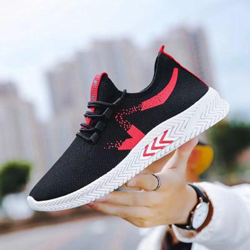 Sneaker Casual Pa Hende Homber 4