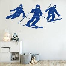 Водонепроницаемый постер для мальчиков и детей Снежная доска