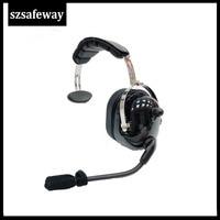 baofeng uv 5r מכשיר קשר אוזניות אוזניות עבור KENWOOD Baofeng UV-5R BF-888s Retevis H777 (3)