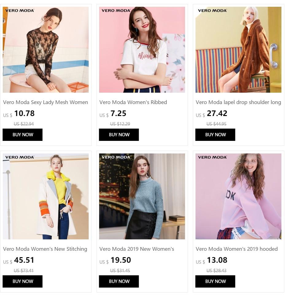 Vero Moda Fall 100% Wool Slim Fit Minimalist Knitted Base turtleneck Knitted Sweater women | 318324522 1