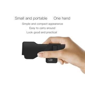 Image 3 - Портативная сумка для хранения для DJI OSMO, Карманный чехол с пряжкой для Osmo, карманный защитный чехол для контроллера, ремешок на ремне