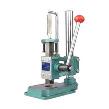 Промышленный Ручной пресс JH16 /JR16, Ручной пресс, компактный промышленный ручной мини-пресс