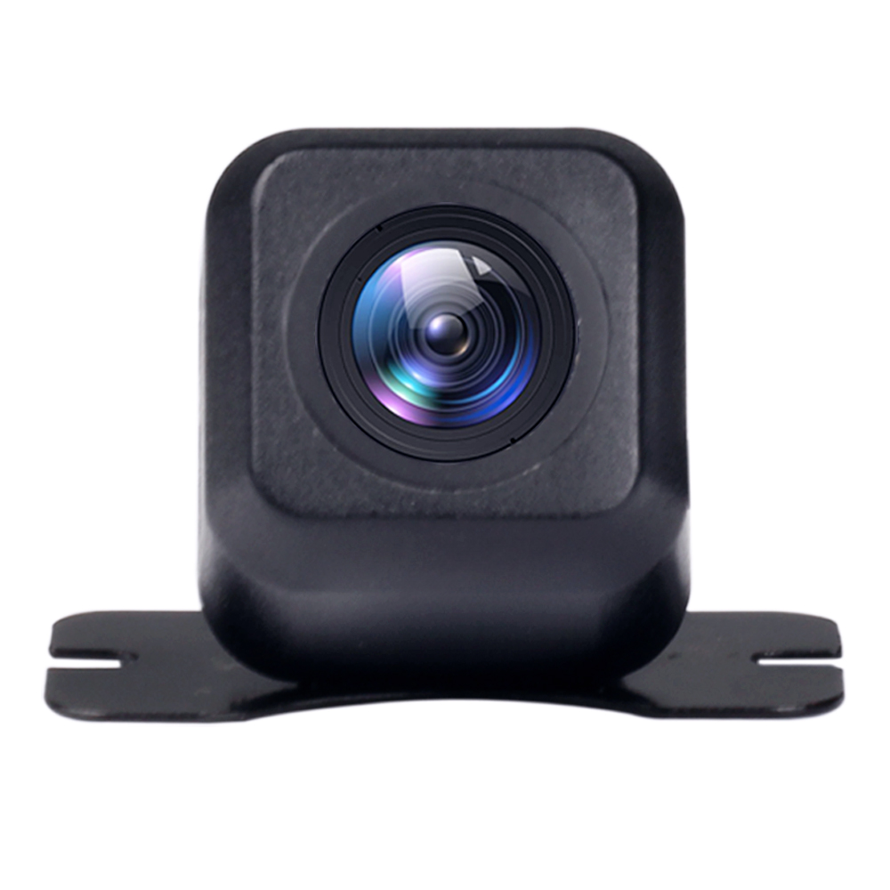 IP67 Waterproof 170 CCD Reverse Backup Car Front Rear View Reversing Camera With Guide Line Auto Parking Sensor System