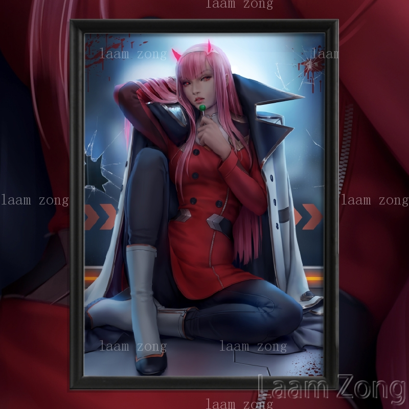 H1b14fb9dd88a48ffa40cb489c9243193d - DARLING in the FRANXX Merch