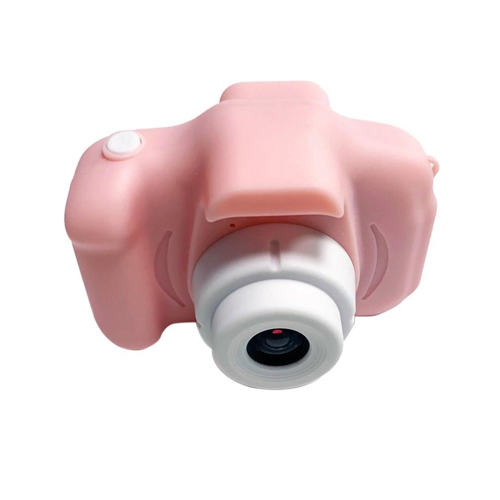 Hd Version Portable Child Camera Mini Slr Mini Camera Child Camera Cute Girl Gift Children Mini Camera