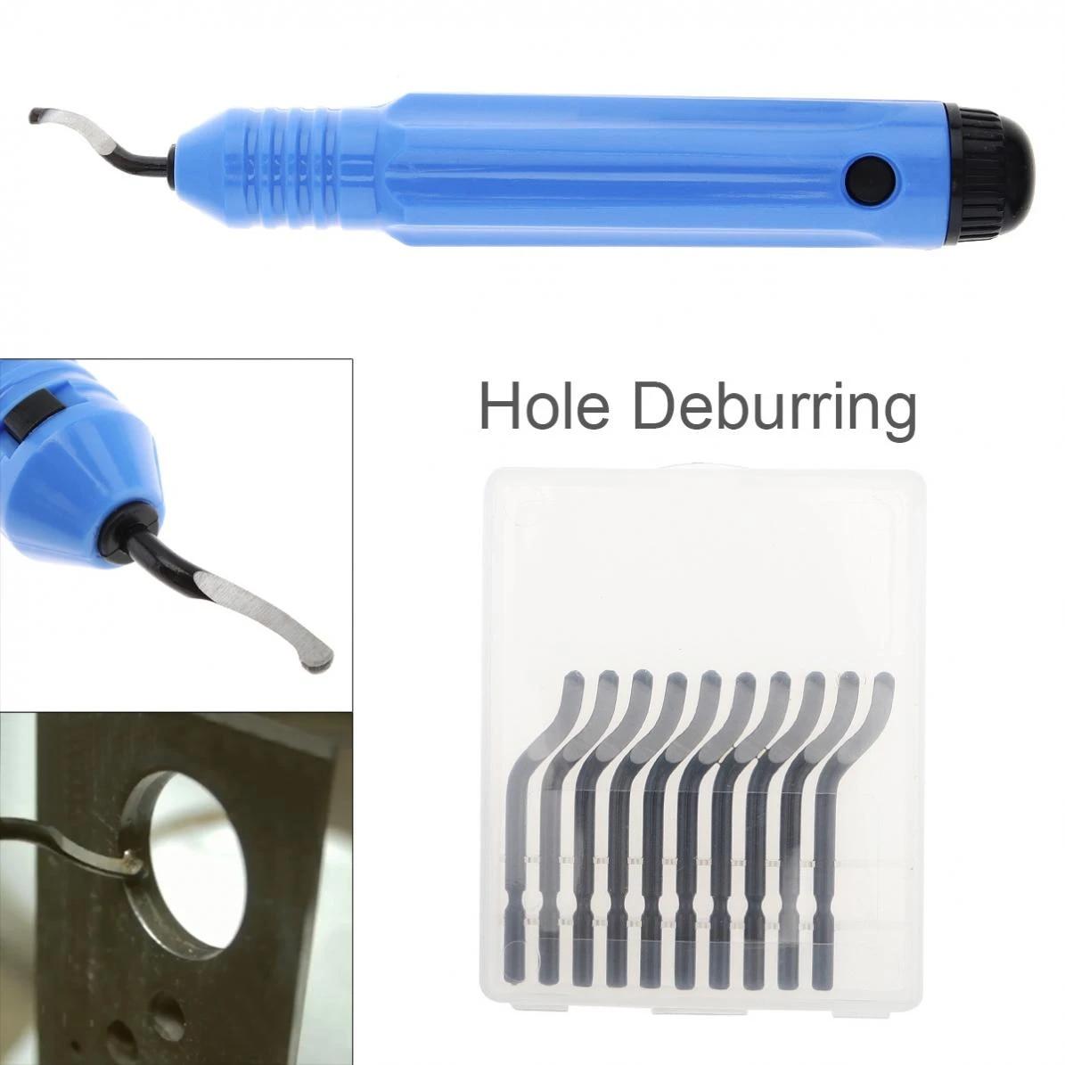 Hand Deburring Trimming Scraper Trimmer Chamfer Trimming Cutter Tool Q