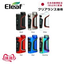Clearance! Japan Warehouse 100W Original Eleaf iStick Pico S 21700 TC Box MOD Electronic Ci