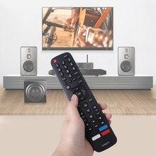 חכם טלוויזיה שלט רחוק תואם עם 58S5 65R6 65S8 75R6 75S8 אספקת מכשירי חשמל בבית Hisense Fernbedienung