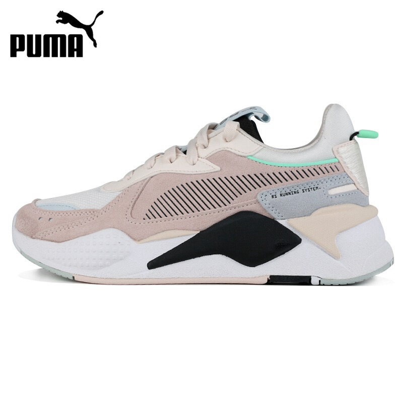 US $139.3 30% OFF|Original New Arrival PUMA RS X Reinvent Women's Skateboarding Shoes Sneakers on AliExpress