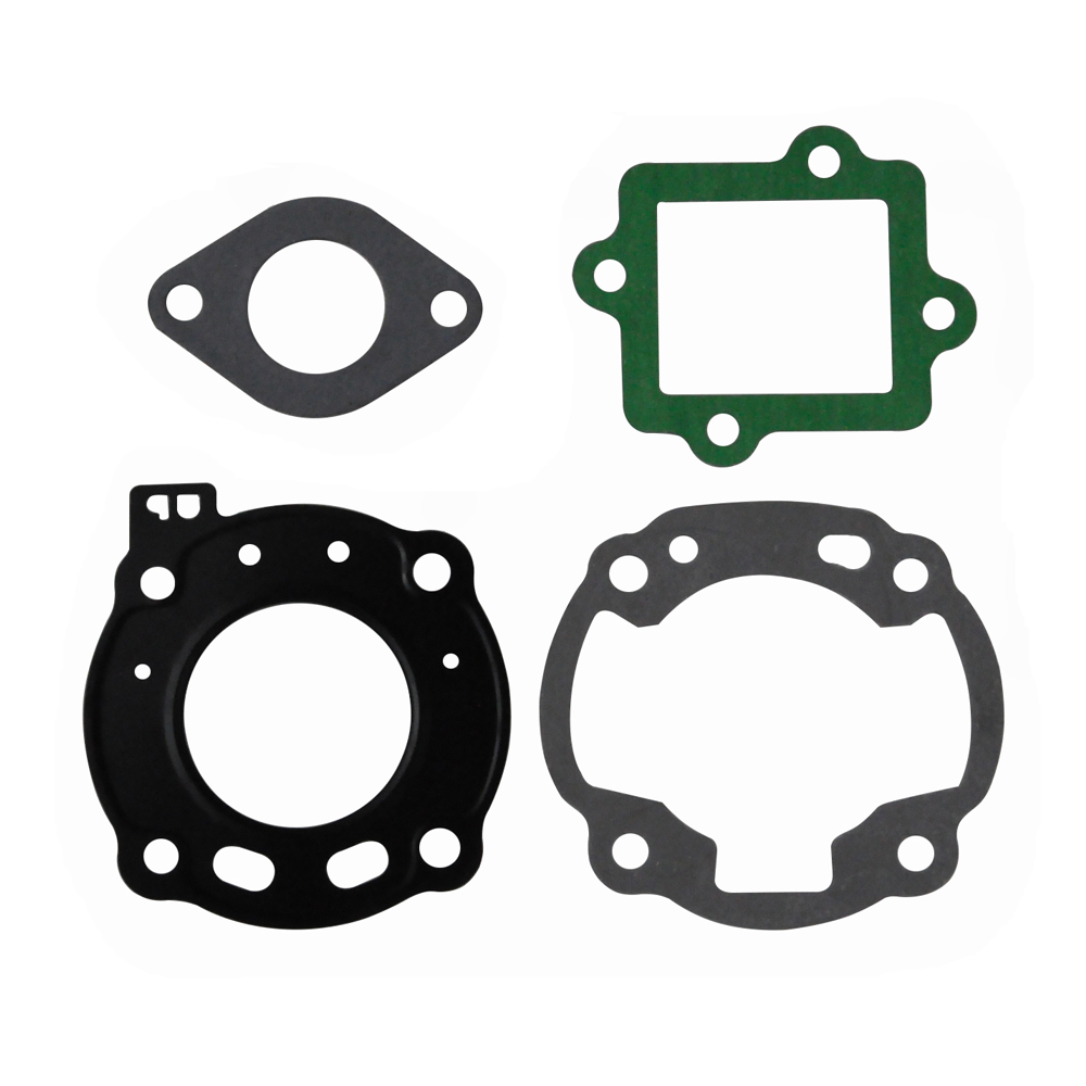 Motorcycle Gasket  For Suzuki Katana AY50 AY 50 Zillian 50 Appilia SR 50 LC Cylinder Piston Top Gasket Set