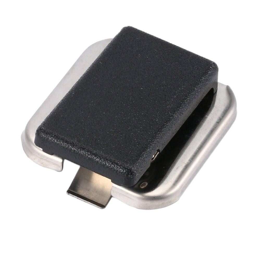 1 PCS  Portable Shoulder Microphone Clips For Motorola Radios Waterproof Dustproof Remote Handheld Mic 4021A