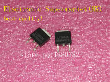 Free Shipping 20PCS  L1085DG  L1085  1085DG  TO-252 100% New original  IC free shipping 10pcs d458 aod458 mos to 252
