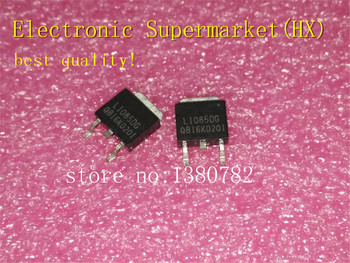 Free Shipping 20PCS  L1085DG  L1085  1085DG  TO-252 100% New original  IC free shipping 20pcs l7805c2t l7805 to 263