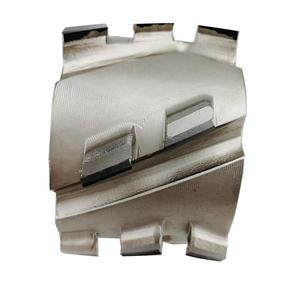 Image 5 - Ferramentas para trabalhar madeira cortador de borda de diamante cabeça corte de fita para borda máquina de corte