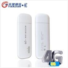 Car-Network-Stick Wifi-Router Mdified-Modem Unlimited Hotspot Unlock LTE TTL 150mbps
