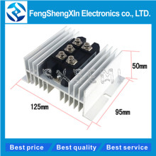 цена на 2pcs/lot    NEW    Mds 100-16 mds100-16    100A 1600V    Three-phase rectifier bridge modules