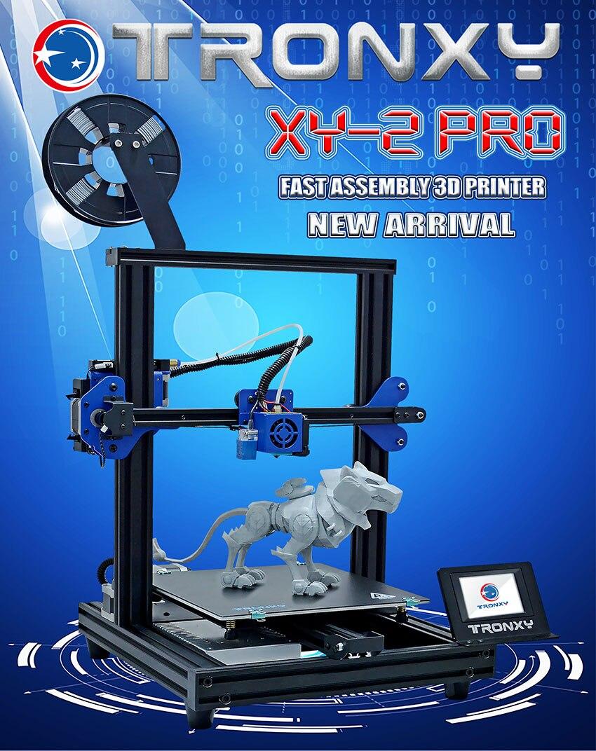 3d printer XY-2 PRO  英文 (1)