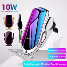 Wirless Charger 10W Car Wireless Charger