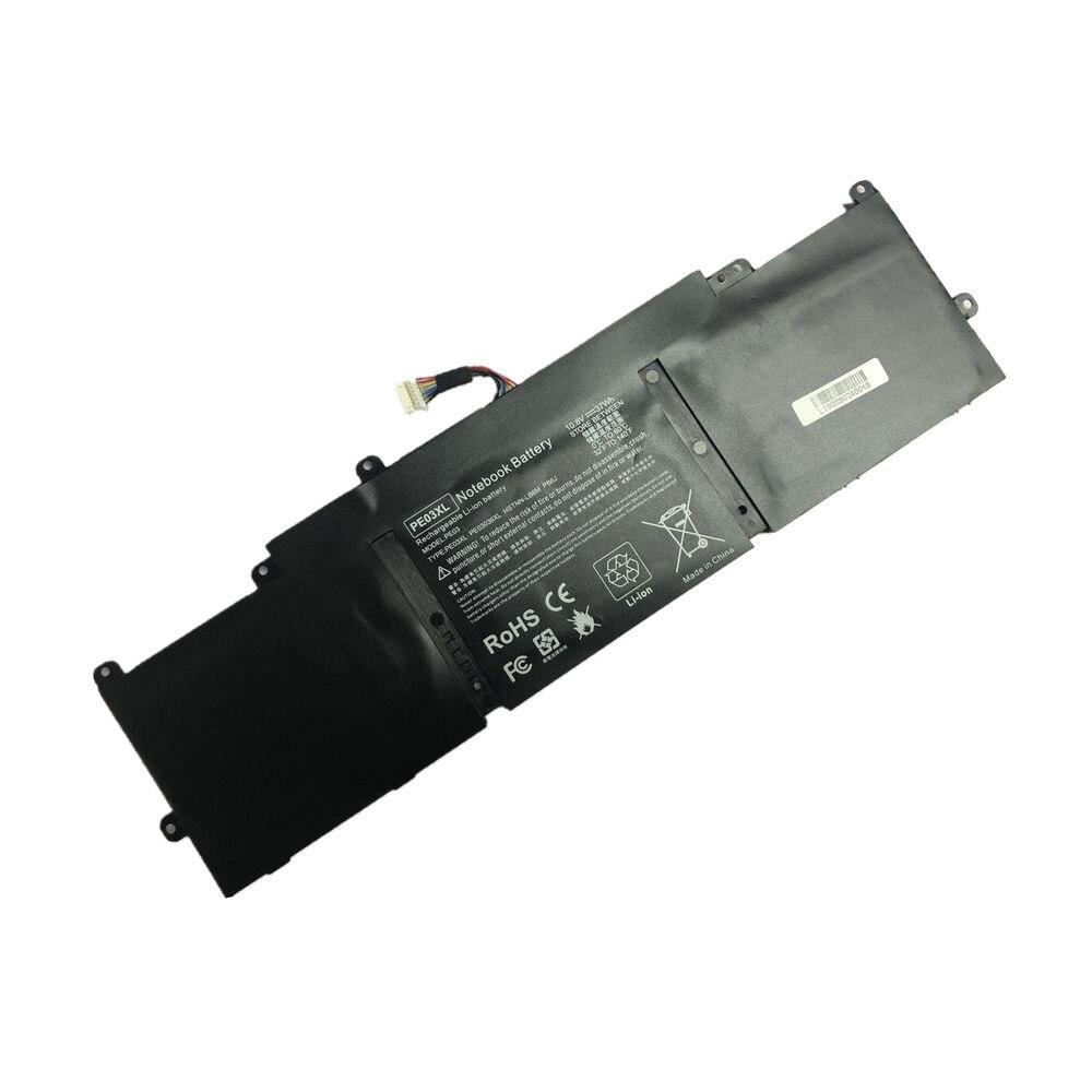 pinzheng pe03xl bateria do portatil para hp 01